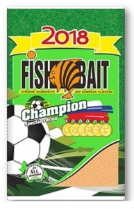 фото - Прикормка FishBait CHAMPION Лещ 1кг