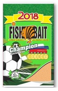 фото - Прикормка FishBait CHAMPION Плотва 1кг