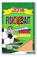 Прикормка Зимняя FishBait CHAMPION ICE-MIX Лещ Премиум 1кг.
