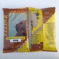 Прикормка УНИFISH FEEDER Лещ
