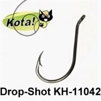 Крючок Kota Drop-Shot 10шт размер 5