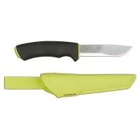 Нож Универсальный В Пластиковых Ножнах Morakniv Bushcraft Signal