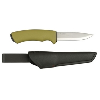 Нож Универсальный В Пластиковых Ножнах Morakniv Bushcraft Triflex