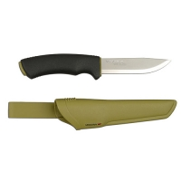 Нож Универсальный В Пластиковых Ножнах Morakniv Bushcraft Force