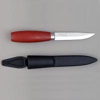 Нож Универсальный В Пластиковых Ножнах Morakniv Classic Разм.1
