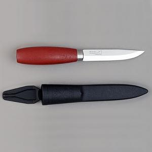 фото - Нож Универсальный В Пластиковых Ножнах Morakniv Classic Разм.1