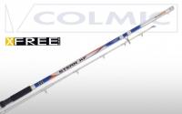 Удилище COLMIC STERN XF 2.40мт