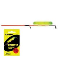 Светлячки Salmo Rodtip 3,8-4,3Мм 2Шт.