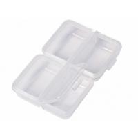 Коробка рыболовная Meiho FB-4 FLY BOX 95x68x18 4 яч.