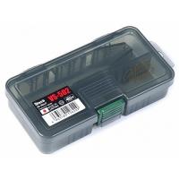 Коробка рыболовная Meiho Versus VS-502 Black 138x77x31
