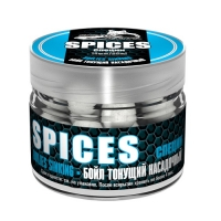 Бойлы Тонущие Sonik Baits Spices 14Мм 90Мл