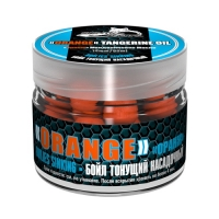 Бойлы Тонущие Sonik Baits Orange-Tangerine Oil 14Мм 90Мл