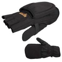 Перчатки-Варежки Флисовая Norfin Softshell Р.l