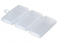 Коробка рыболовная Meiho HOOK CASE 103х68х12
