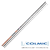Удилище матчевое COLMIC ARTAX 1800 4.20м Casting 10-25гр