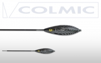Бомбарда COLMIC COSMO TROUT 15гр 1.0см