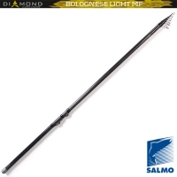 Удилище Поплавочное С Кольцами Salmo Diamond Bolognese Light Mf 6.01