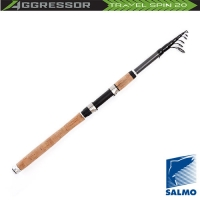 Спиннинг Salmo Aggressor Travel Spin 20 2.70