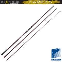 Удилище Карповое Salmo Diamond Carp 3.5Lb/3.60