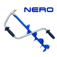 Ледобур телескопический NERO MINI 130Т шнек 0.36м