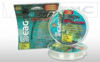 Леска SEAGUAR SOFT флюорокарбон 50м 0,330мм