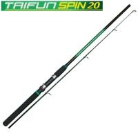 Спиннинг Salmo Taifun Spin 20 2.4/m