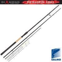 Удилище Фидерное Salmo Diamond Feeder 180 3.91