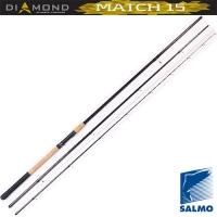 Удилище Матчевое Salmo Diamond Match 15 3.91