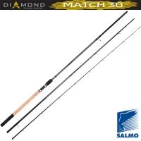 Удилище Матчевое Salmo Diamond Match 30 3.91