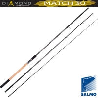 Удилище Матчевое Salmo Diamond Match 30 4.21