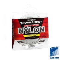 Леска Монофильная Team Salmo Tournament 50/016
