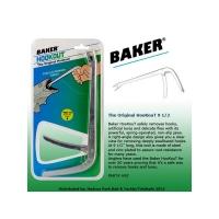 Экстрактор Baker HooKouT Original Stainless Steel