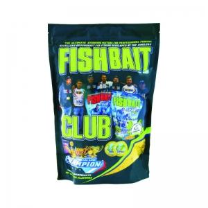 фото - Прикормка FishBait «CLUB» BIG Carp - Крупный Карп 1 кг.