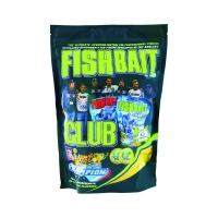 Прикормка FishBait «CLUB» Сarassin-Lin - Карась-Линь 1 кг.