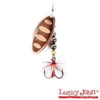 Блесна Вращающаяся Lucky John Shelt Blade 00 03.0Г 006
