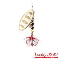 Блесна Вращающаяся Lucky John Shelt Blade 00 03.0Г 002