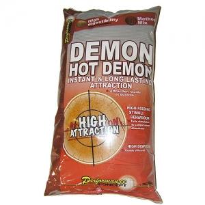 фото - Прикормка Starbaits Performance Concept Hot Demon Method Mix 2,5Кг