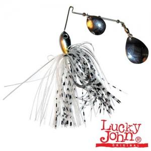 фото - Спиннербейт Lucky John Spinner Bait Warrior Blade 14Г/02