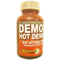 Ароматизатор Starbaits Hot Demon Dip Attractor 0,2Л