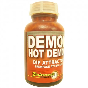 фото - Ароматизатор Starbaits Hot Demon Dip Attractor 0,2Л