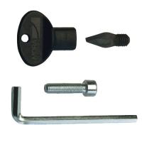 Комплект Для Шнеков Mora Nova Power Drill Kit