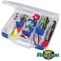 Коробка Рыболовная Пласт. Flambeau 8415 Tuff Tainer Zerust