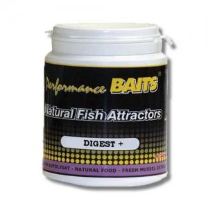 фото - Добавка Starbaits Performance Baits Natyral Fish Attractors Digest Plus 0,06Кг