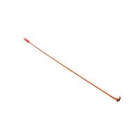 Сторожок LEVSHA Whisker Click Mono 2,0/35См Тест 0,3-1,3Г