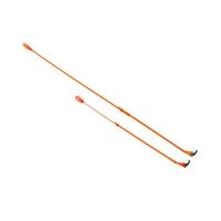 Сторожок LEVSHA Whisker Click Combi B 2,0/40См Тест 0,25-6,0Г