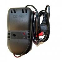 Зарядное устройство от сети 220В для аккумуляторов СОНАР-12 УЗ 205.03