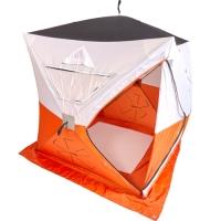 Палатка Рыболовная Зимняя Norfin Fishing Hot Cube 175X175X195См