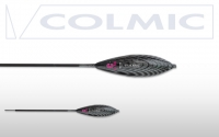 Бомбарда COLMIC COSMO TROUT 6гр 1.5см
