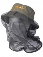 Шляпа антимоскитная Norfin MOSQUITO р.XL