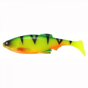 фото - Виброхвосты Lj 3D Series Anira Soft Swim 5,0In (12,70)/a01 16Шт. Big Box